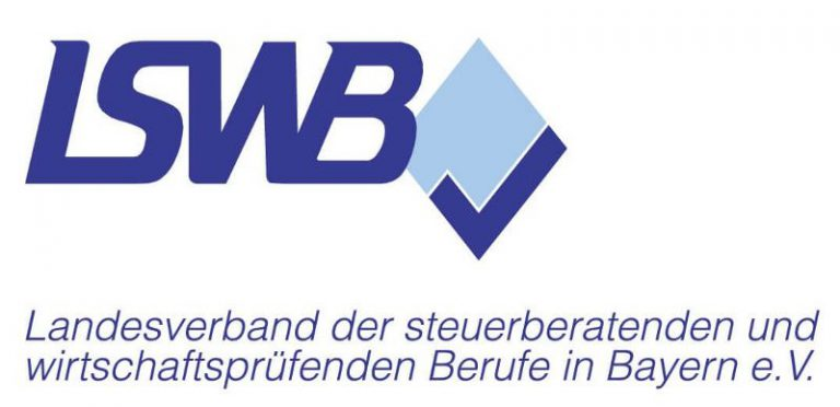 Logo unseres Partners LSWB